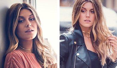 Bianca Ingrosso, smyckeskollektion, Smycken