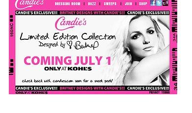 Design, USA, Candies, Britney Spears