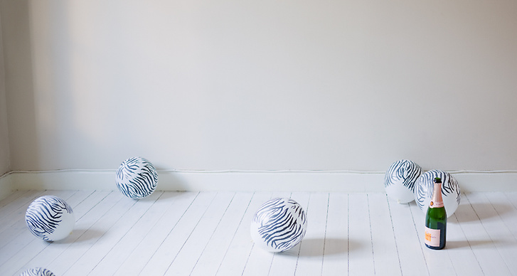 Ballonger: Buttericks.