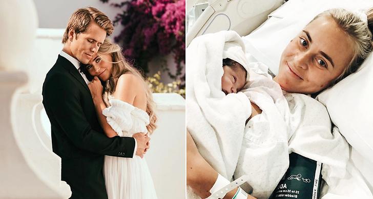 Se Janni och Jons förlossningsvideo här!