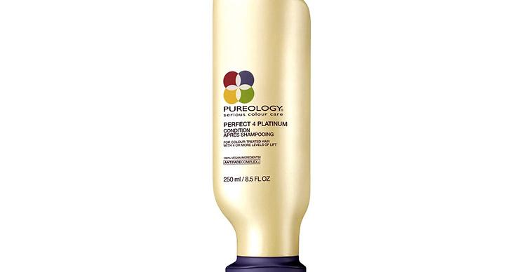 Balsam som återfuktar blonderat hår från Pureology/Beautynet.se, 299 kr