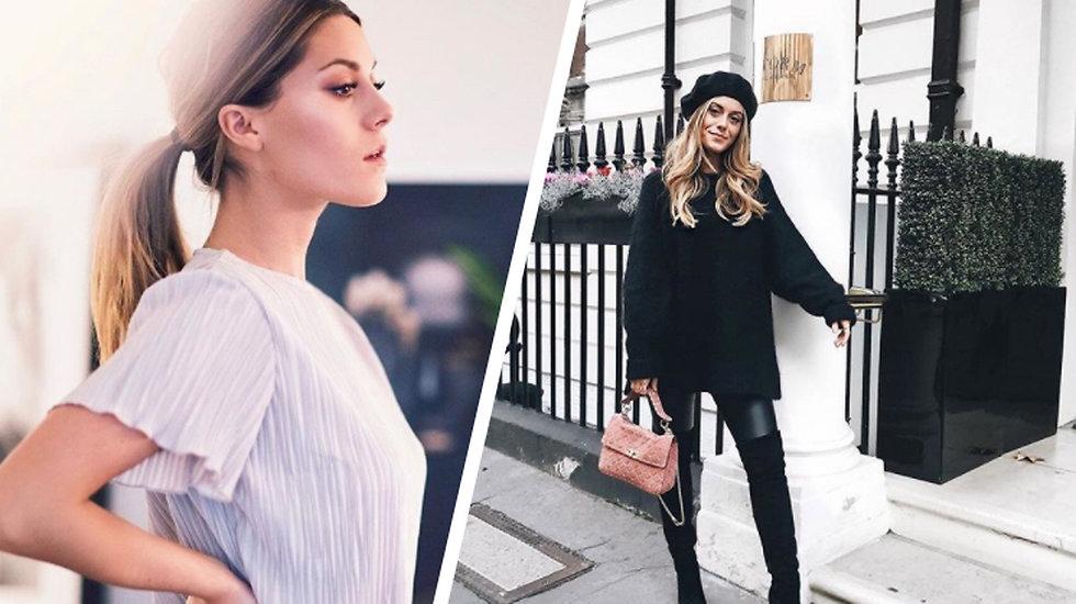 Här är Bianca Ingrossos favoritkläder just nu – tre enkla plagg