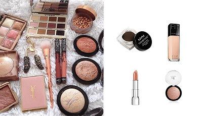 Makeup, Smink