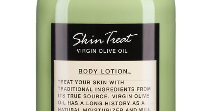 Virgin Olive Oil, Body Lotion, 250 ml, 89 kronor