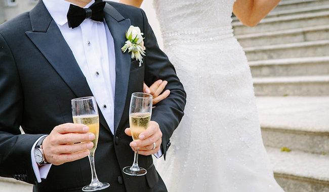 giftermål, äktenskap