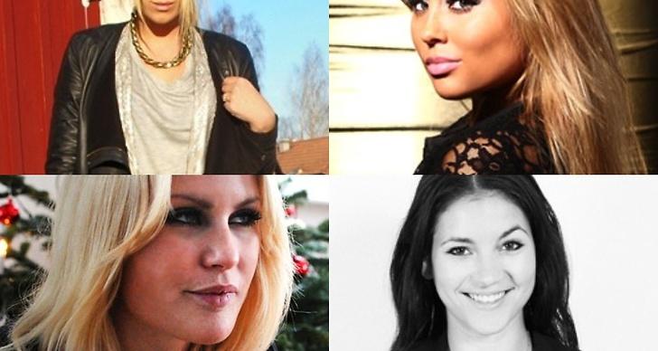 Stjärnbloggarna delar med sig av sina bästa skönhetstips och nyårslöften.