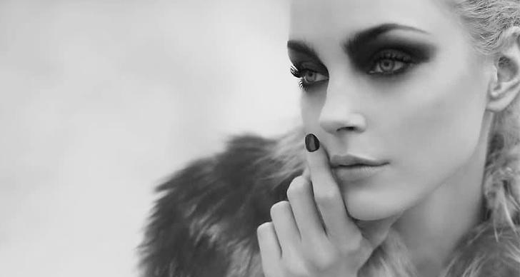 15. Jessica Stam