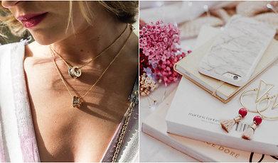 Mode, accessoarer, Smycken