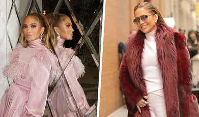 Jennifer Lopez, Hälsa