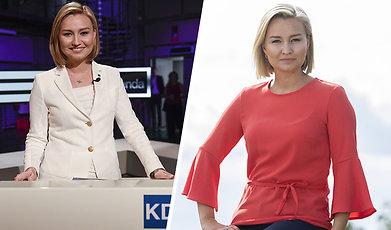 Riksdagsvalet 2018, Ebba Busch Thor