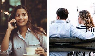 Relationer, Relationstips