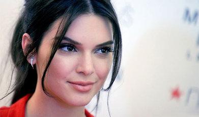 Kendall Jenner, instagram, inspiration