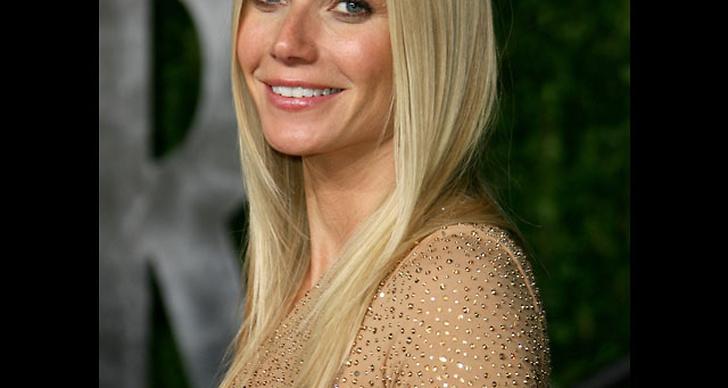 Gwyneth Paltrow...