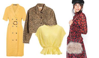 Modetrender våren 2019, Mode