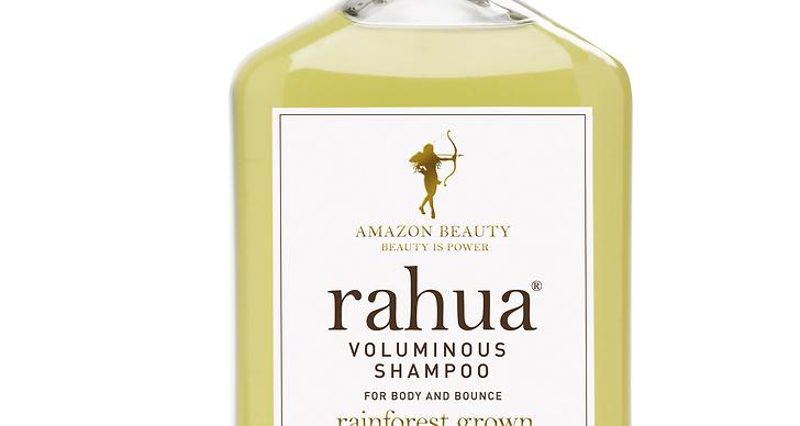 """""""Det bästa i hårväg jag testat"""" säger Ester Milebratt pressansvarig för Rahua"""