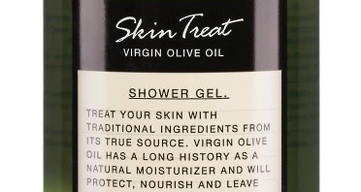 Virgin Olive Oil, Shower Gel, 250 ml, 69 kronor