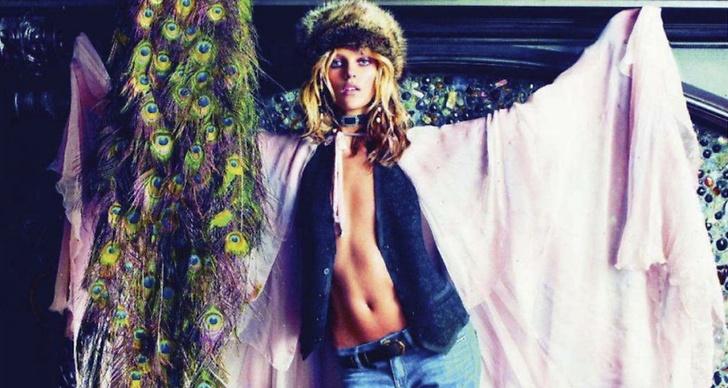 Vogue Paris, september 2011.