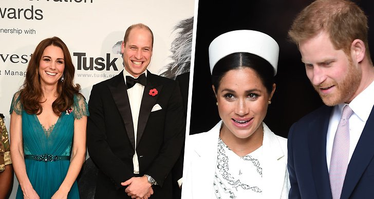 prins William, prins Harry, efternamn.