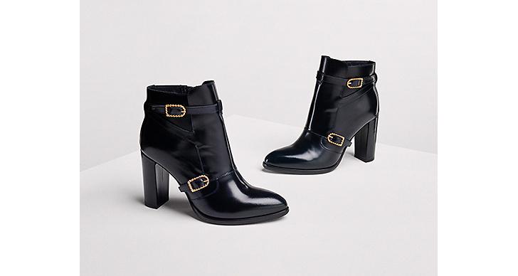 Dessa boots passar till allt.