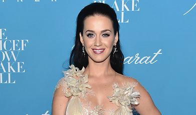 Förvandling, Katy Perry