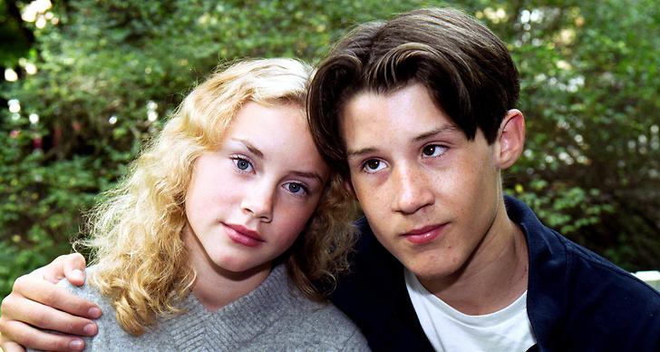 Eva och Adam blir ny långfilm.