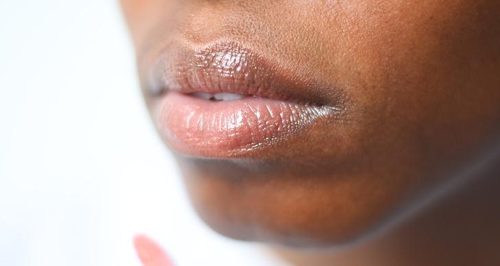 Vill du få fylligare läppar? Testa det här!