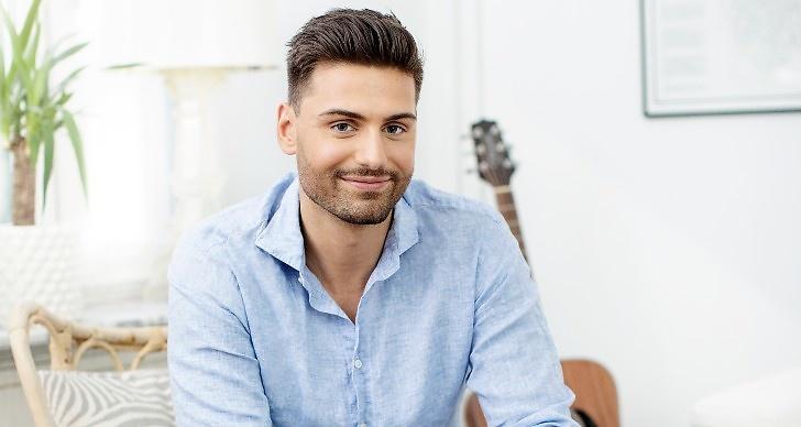 William Karlsson Bachelor 2020