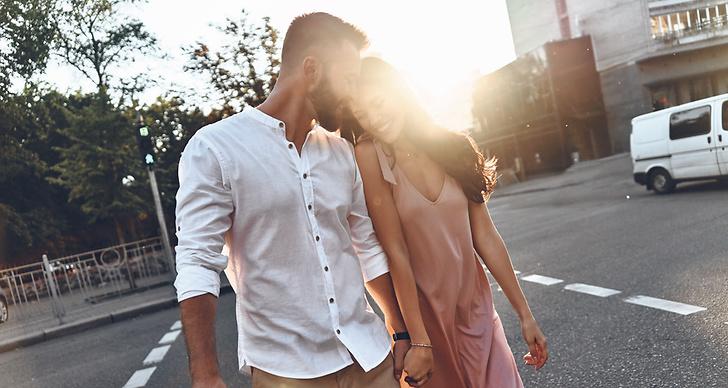 Dejting, par, förhållande
