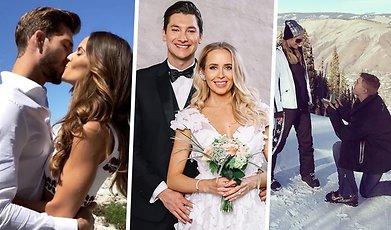 Förlovning, Bröllop