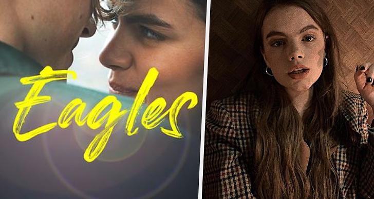 Eagles, SVT-serie, ungdomar, 2019