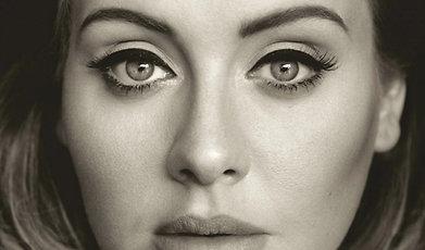 Adele, Makeup