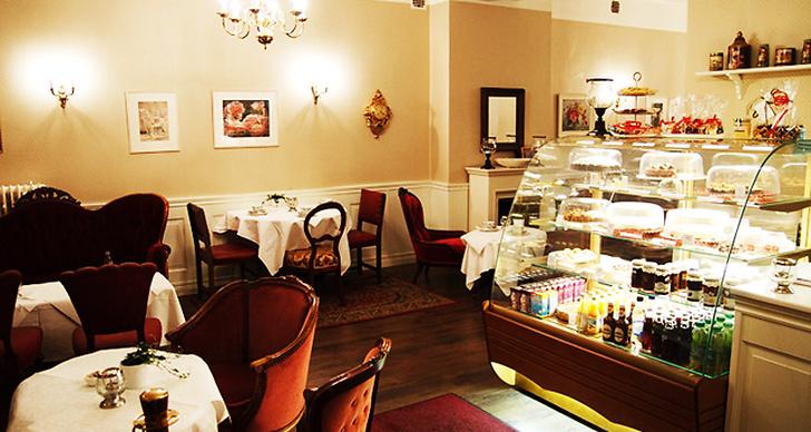 Classic Tea Room