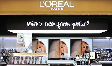 L'oréal Paris, Makeup, Smink, Skonhet