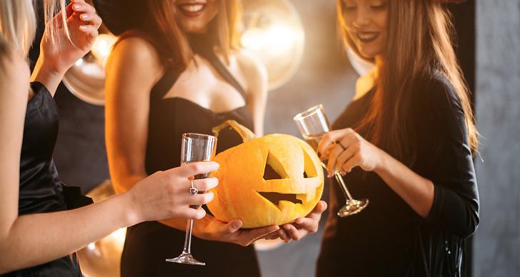 Är man ledig på Halloween?