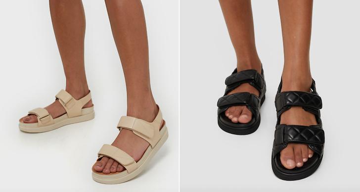 Sandaler för dam
