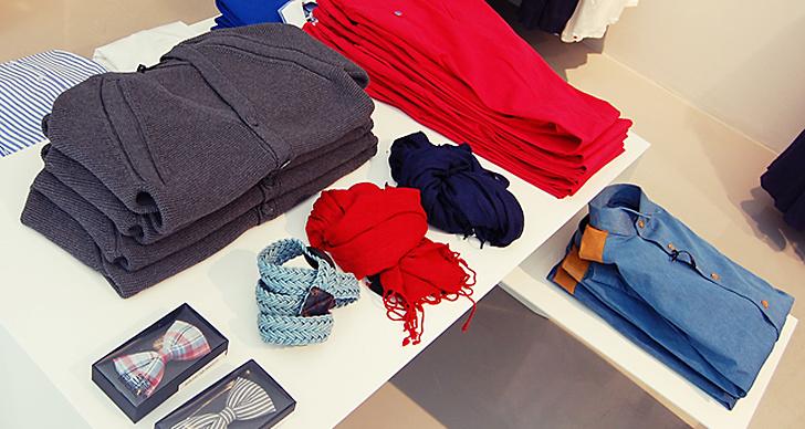 Vad finns det för röd tråd på Awesome Rags?