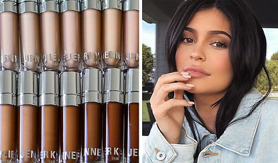 Kylie Cosmetics, Smink, Kylie Jenner
