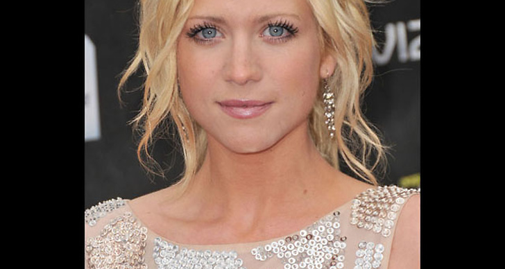Brittany Snow...