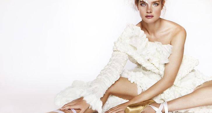 7. Natalia Vodianova, ca 35 miljoner kronor per år.