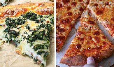 Recept, Pizza, pintrest
