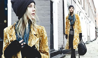 Street style, lookbook.nu, Outfit