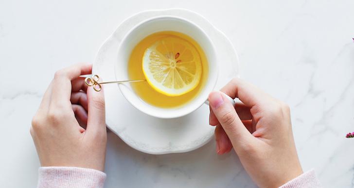 Citrusfrukter ger dig glow