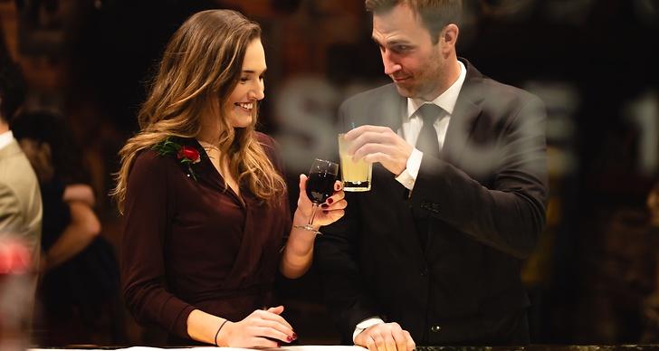 Drick vin - s blir du lttare med barn   Aftonbladet