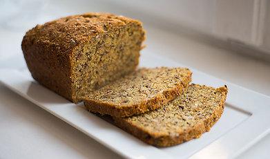 Bröd, Recept, Modette