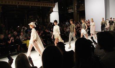 Fashion, Fashion Week