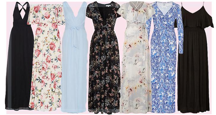 13e9058119b5 Invig sommaren i en långklänning – här är våra favoriter