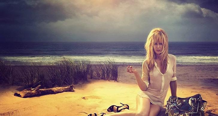 Nicole kanaliserar ikonen Birgitte Bardot