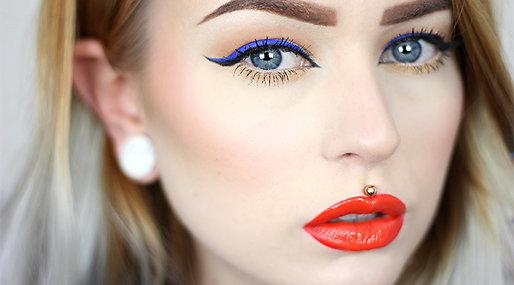5 skönhetstips för att framhäva dina blå ögon b9155c0ed8a13