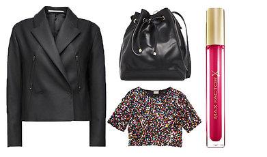 Outfit, Paljetter, Byxor, I butik just nu, Mode