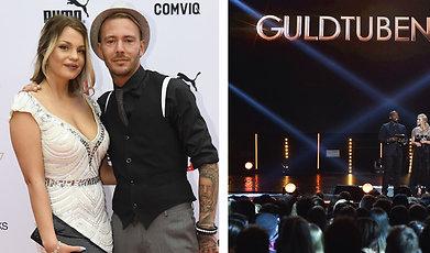 Joakim Lundell, Guldtuben, Jonna Lundell